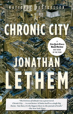 Image for Chronic City (Vintage Contemporaries)