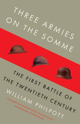 Image for Three Armies on the Somme: The First Battle of the Twentieth Century