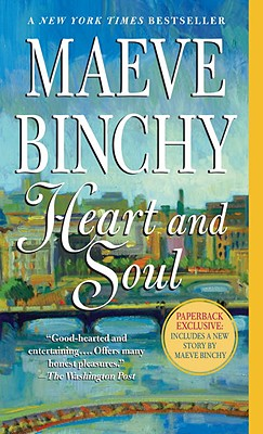 Heart and Soul, Binchy, Maeve