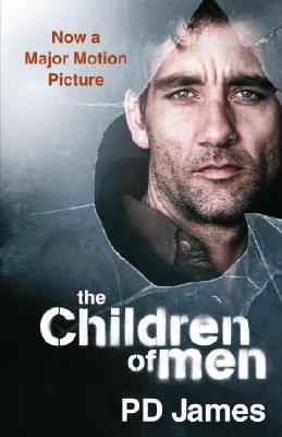 The Children of Men, P.D. James
