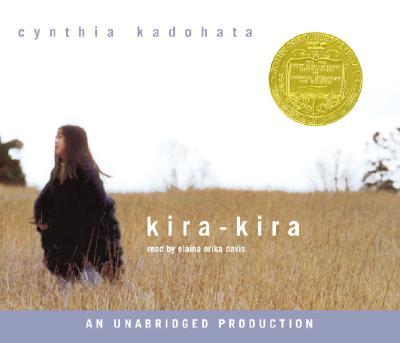 Kira - Kira, Cynthia Kadohata