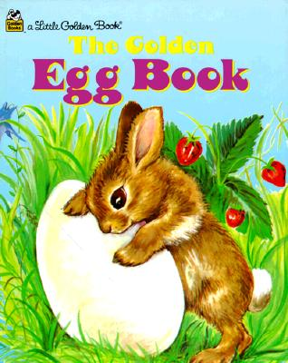 Golden Egg Book, The, Brown, Margaret Wise