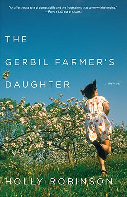 Image for The Gerbil Farmer's Daughter: A Memoir