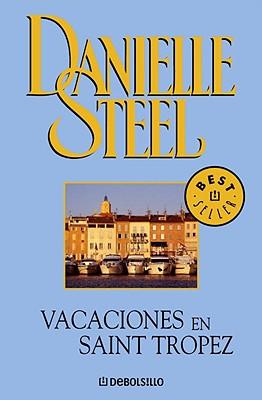 Image for Vacaciones En Saint-Tropez (Spanish Edition)
