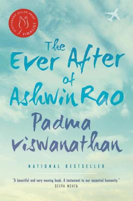 Image for The Ever After of Ashwin Rao