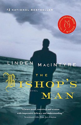 Image for The Bishop's Man