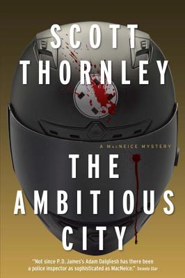 The Ambitious City, Thornley, Scott