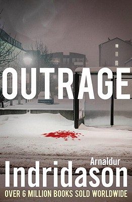 Image for Outrage