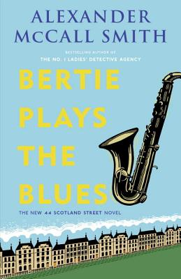 Image for Bertie Plays The Blues
