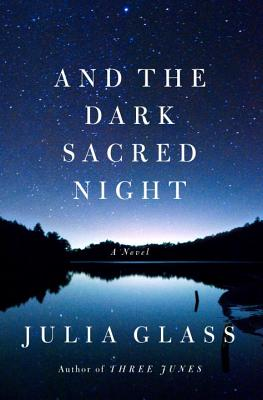Image for And the Dark Sacred Night: A Novel  **SIGNED & DATED, 1st Edition /1st Printing +Photo**