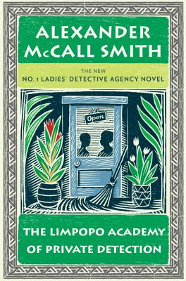 Image for The Limpopo Academy of Private Detection: No. 1 Ladies' Detective Agency (13)