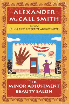 Image for The Minor Adjustment Beauty Salon (No. 1 Ladies' Detective Agency Series)