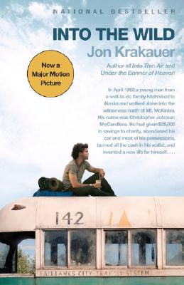 Image for Into the Wild