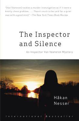 Image for The Inspector and Silence: An Inspector Van Veeteren Mystery (5) (Inspector Van Veeteren Series)