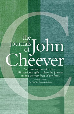 The Journals of John Cheever (Vintage International), John Cheever