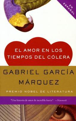 Image for El amor en los tiempos del cólera (Oprah #59) (Spanish Edition)