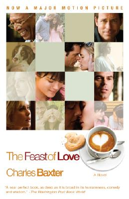 Image for FEAST OF LOVE, THE : A NOVEL