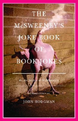 Image for McSweeney's Joke Book of Book Jokes