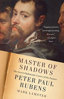 Image for MASTER OF SHADOWS