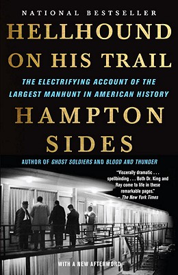 Image for Hellhound on His Trail: The Electrifying Account of the Largest Manhunt in Ameri