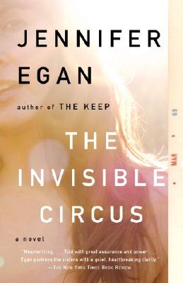 Image for The Invisible Circus