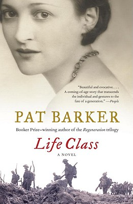 Life Class, Barker, Pat