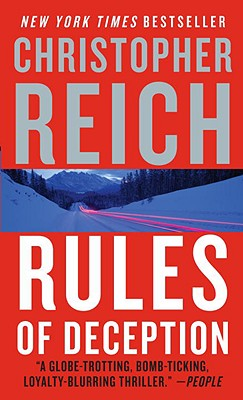 Rules of Deception, CHRISTOPHER REICH