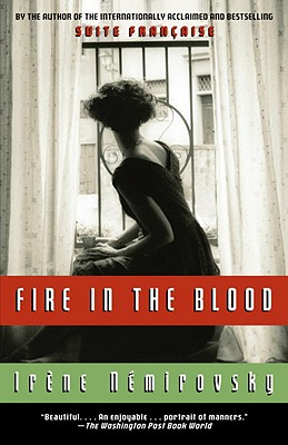 Image for Fire in the Blood (Vintage International)