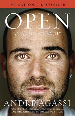 Open, Agassi, Andre