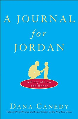 Image for JOURNAL FOR JORDAN, A