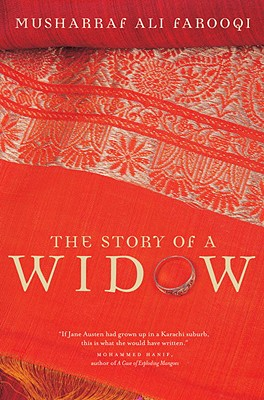 Image for The Story of a Widow
