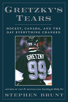 Image for Gretzky's Tears