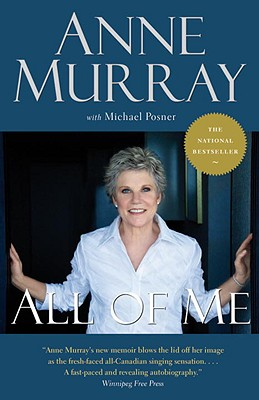 Image for All Of Me (Anne Murray)