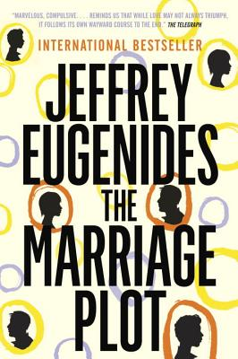 Image for The Marriage Plot