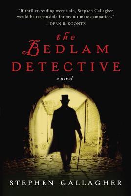 Image for The Bedlam Detective: A Novel