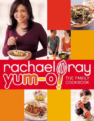 Image for Yum-o! The Family Cookbook