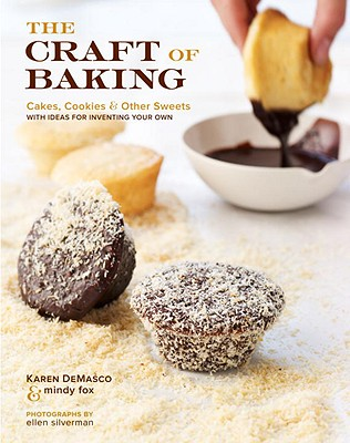 Image for Craft of Baking, Cakes Cookies & Other Sweets