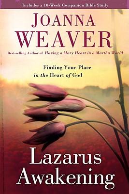 Image for Lazarus Awakening