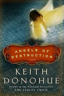 Image for Angels of Destruction