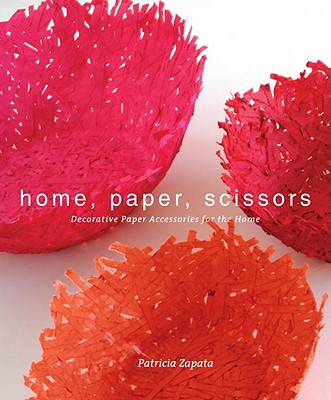 Image for Home, Paper, Scissors