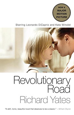 Image for Revolutionary Road (Movie Tie-in Edition) (Vintage Contemporaries)
