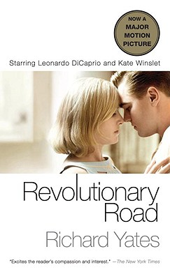 Revolutionary Road (Movie Tie-in Edition) (Vintage Contemporaries), Yates, Richard