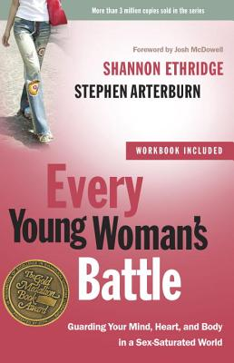 Image for Every Young Woman's Battle w/Study Guide (Updated)