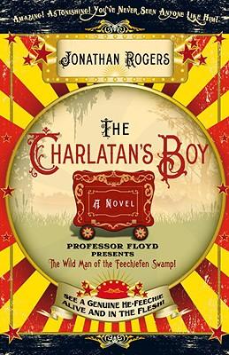 Image for The Charlatan's Boy: A Novel