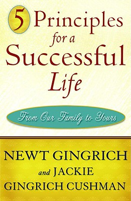 Image for 5 Principles for a Successful Life: From Our Family to Yours