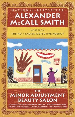 Image for The Minor Adjustment Beauty Salon: No. 1 Ladies' Detective Agency (14)