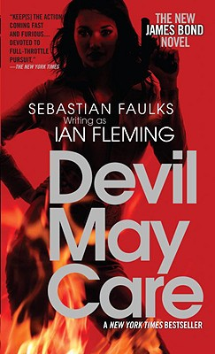 Image for Devil May Care: The New James Bond Novel