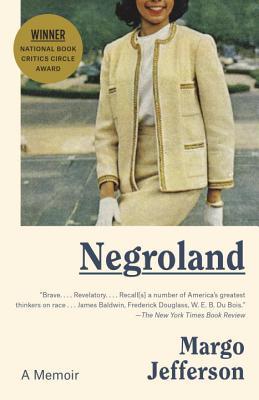 Image for Negroland: A Memoir