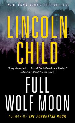 Image for Full Wolf Moon: A Novel (Jeremy Logan Series)