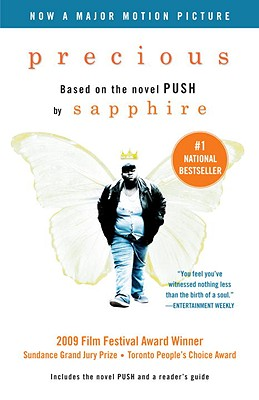 Precious (Push Movie Tie-in Edition), Sapphire